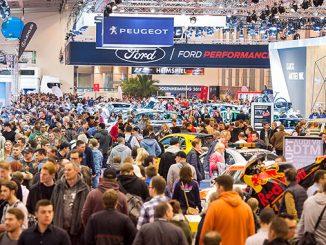 Messe Essen Motor Show